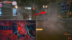 cyberpunk 2077 the gig free reward where to find