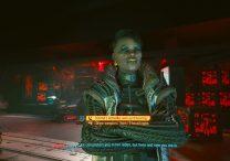 cyberpunk 2077 transmission kill brigitte voodoo boys