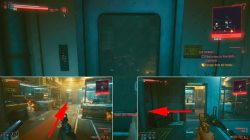 cyberpunk 2077 where to find brick in pickup quest all foods plant