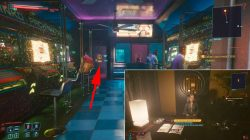 free reward cyberpunk 2077 the gig how to get