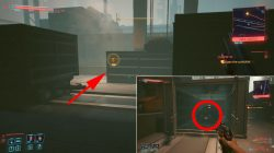 how to get cyberpunk 2077 porche 911 chippin in location