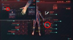 how to get the gig cyberpunk 2077 smart weapon targeting system cyberware free reward