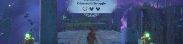 immortals fenyx rising odysseus's struggle vault