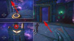 immortals fenyx rising passage in the abyss tartaros vault solution