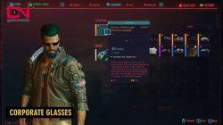 jackson plains legendary clothes locations cyberpunk