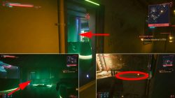 katana iconic weapon how to get cyberpunk 2077