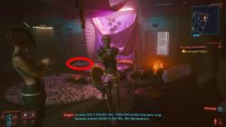melee iconic weapon cyberpunk 2077 where to find