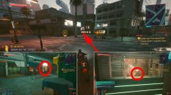 smart weapon targeting system cyberware free reward the gig cyberpunk 2077