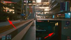 takemura hideout where to find search and destroy cyberpunk 2077