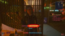 where to find jackie arch nazare motorcycle cyberpunk 2077