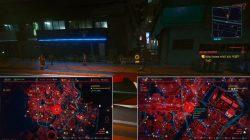 where to find skippy cyberpunk 2077 smart pistol location
