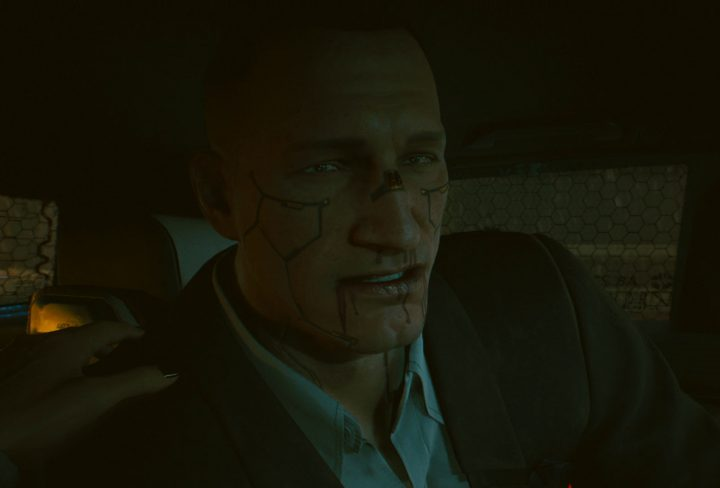 where to take jackie welles remains in cyberpunk 2077