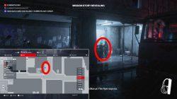 chongqing hitman 3 homeless shelter entrance location impulse control