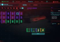 cyberpunk 2077 detonate grenade location