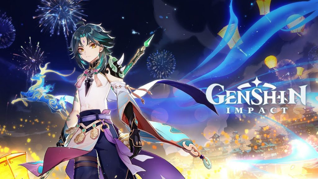 genshin impact 1 3 update coming out in february
