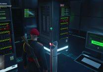 hitman 3 acquire admin privileges server room