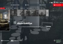 hitman 3 black gold eye challenge
