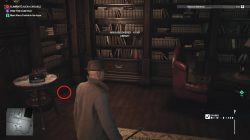 hitman 3 dartmoor mysterious switch