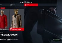 hitman 3 deluxe suits how to get preorder suits