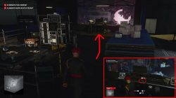 hitman 3 dubai screwdriver location