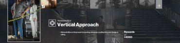 hitman 3 vertical approach challenge