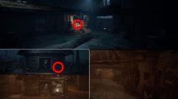 how to open garage door medium investigate toolshed find red house