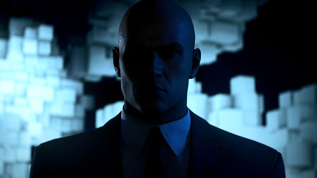 i find this amoosing challenge hitman 3
