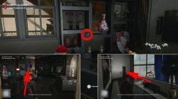 penthouse safe code location dubai hitman 3