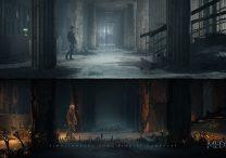 the medium trailer shows off more gameplay & explains concept
