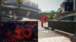 where to find cyberpunk detonate genade quickhack