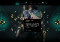 ac valhalla river raid new abilities shoulder bash battlecry berserker trap