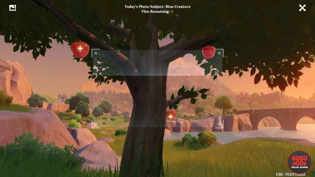 apple locations genshin impact