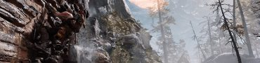 god of war gets enhanced performance graphics options on ps5