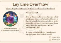 ley line overflow genshin impact