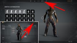 outriders how to find emotes