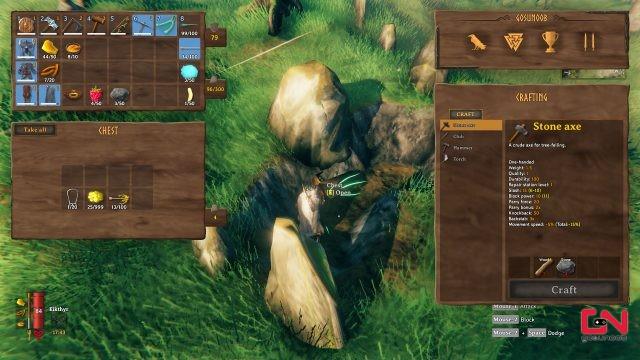 valheim buried treasure