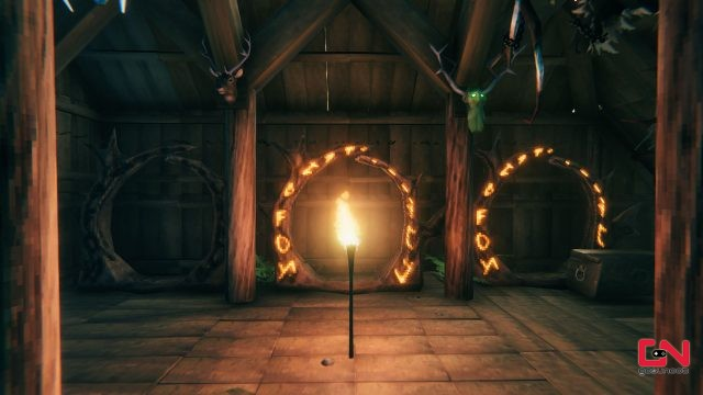 valheim portals how to use and build portal & fast travel