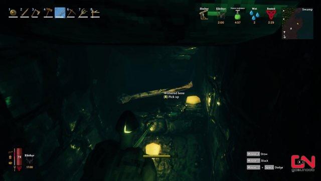 valheim withered bone locations