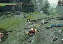 High Quality Pelt Monster Hunter Rise Unlock High Rank in MH Rise