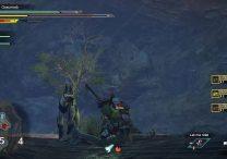 MHR Eroded Skeleton Locations in Monster Hunter Rise