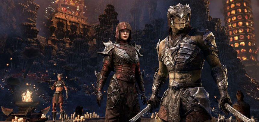 eso flames of ambition dlc launch date