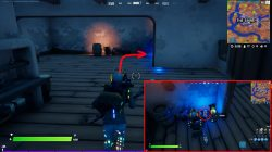 fortnite gold artifacts locations spire