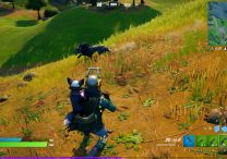 fortnite how to tame wolf