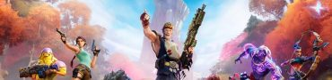 fortnite primal season 6 map battle pass skins weapons wolves patch notes