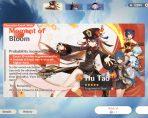 genshin impact hu tao banner release time & date