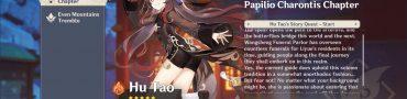 genshin impact hu tao release date & prerequisite quests