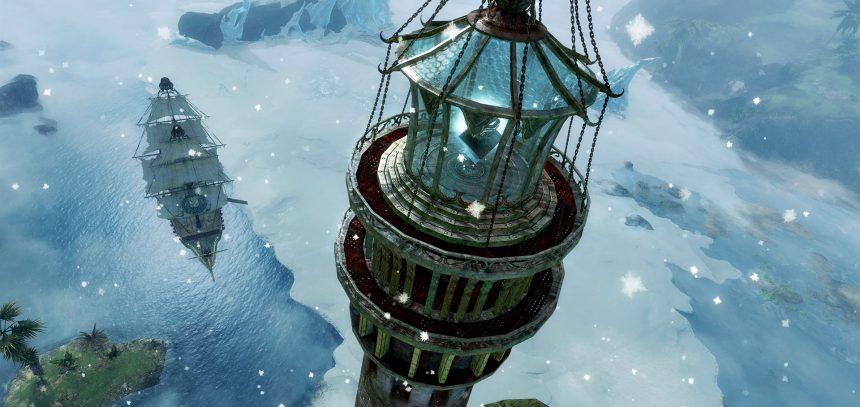 guild wars 2 icebrood saga episode 5 chapter 3 balance trailer