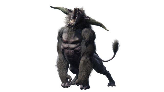 Great Stoutbones Monster Hunter Rise