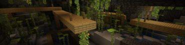 minecraft snapshot 21w10a