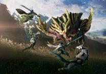 multiplayer & co-op in monster hunter rise